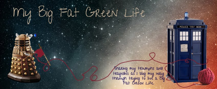 My Big Fat Green Life