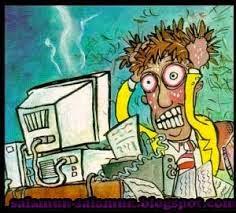 mengatasi permasalahan komputer sering mati sendiri yang membuat resah