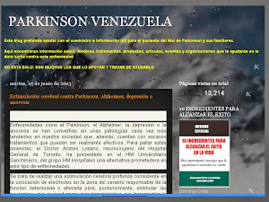 PARKINSON VENEZUELA