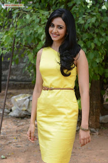 Rakul-Preet-Singh-at-Rough-Movie-Logo-Launch