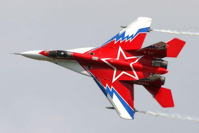 MiG 35 (航空機)の画像 p1_7