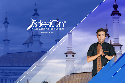 Wallpaper AzisJS Spesial Ramadhan 2015