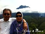 Mama & abah