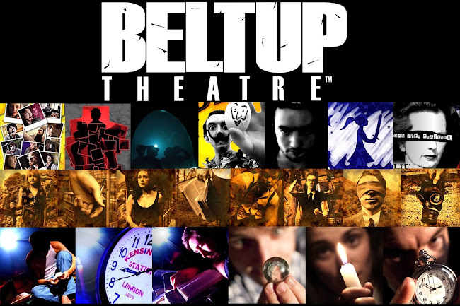 Belt Up Theatre