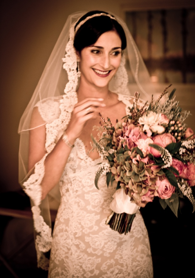 The Babushka Ballerina Fairytale Wedding