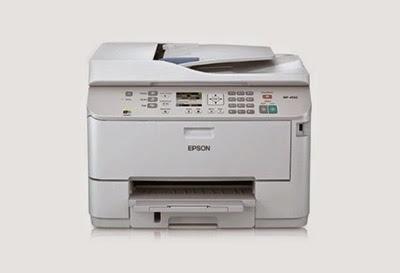 Epson WP-4533