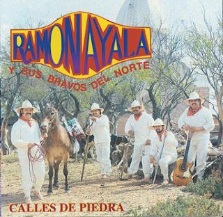 1724 Discografia Ramon Ayala (53 Cds)