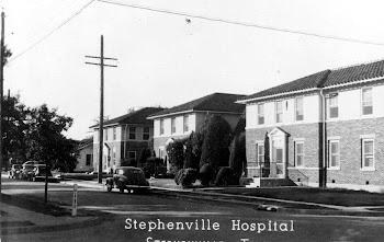 Stephenville Hospital