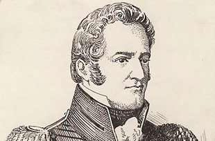 Charles De Salaberry