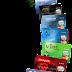 مفهوم بطاقات الائتمان والبطاقات مسبوقة الدفع