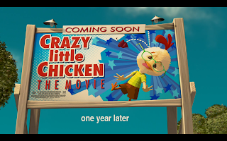 Gambar chicken little