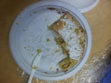 Russian Apple Pie!