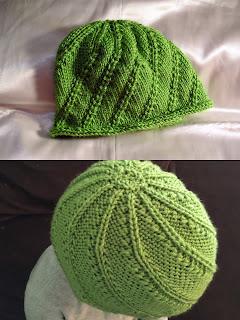 E-ola Reversible Hat