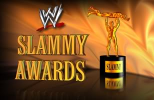List of Slammy Awards Trophy Winners 2013 WWE Raw