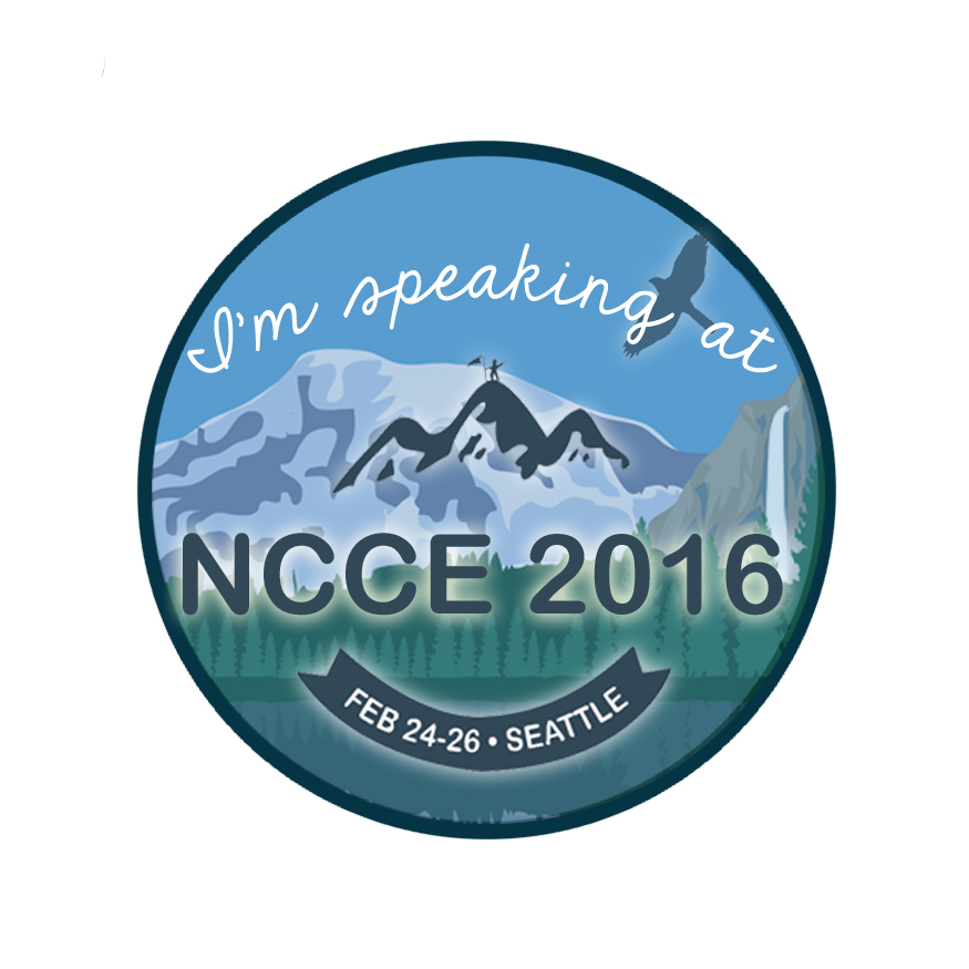 NCCE 2016
