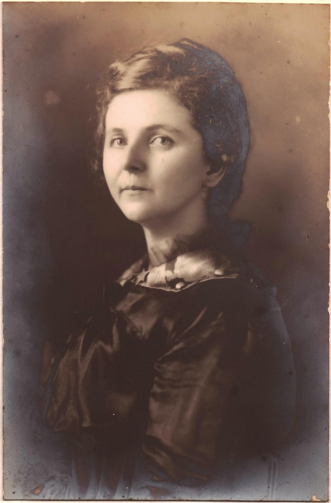 Emma Carroll Espy