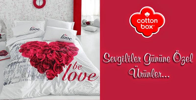 cottonbox be love