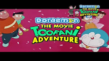 Doraemon The Movie Toofani Adventure Full Movie In Hindi