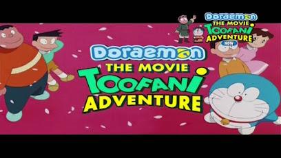 Doraemon Movie Toofani Adventure In Hindi