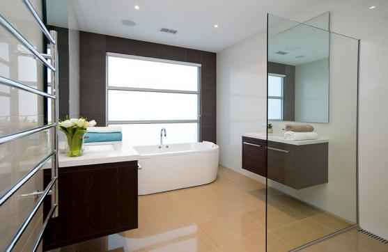 Best small bathroom design ideas home and garden ideas for Bathroom designs melbourne