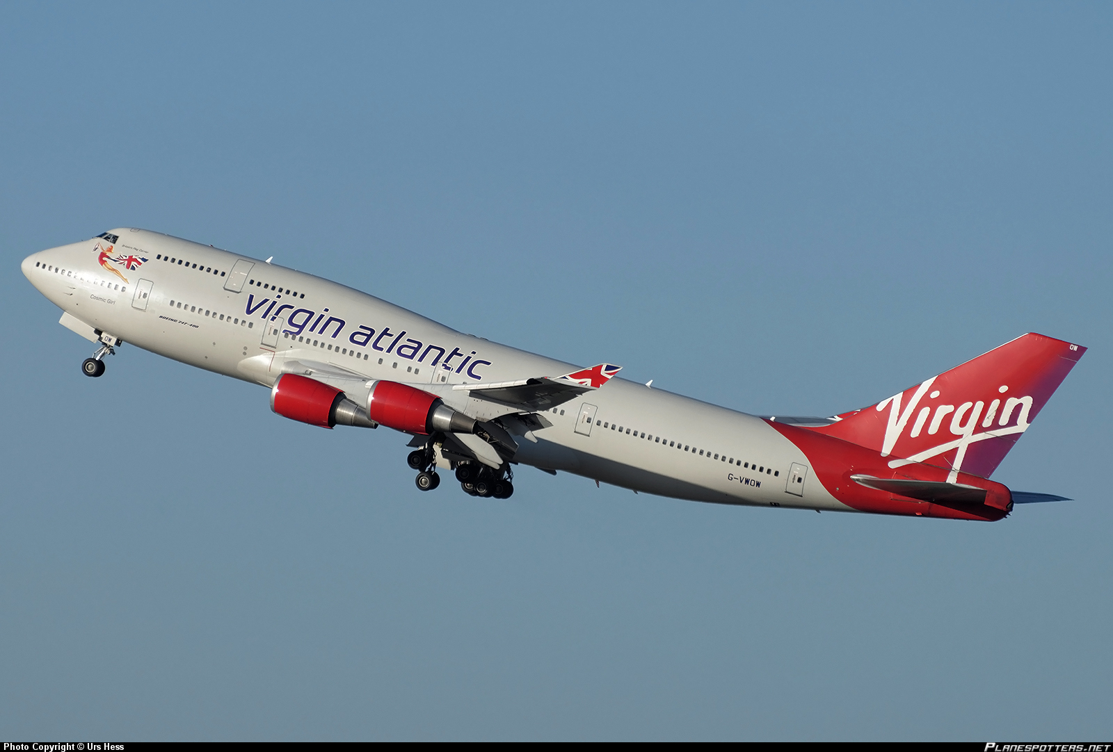 virgin atlantic au