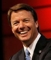 John Edwards Indicted...
