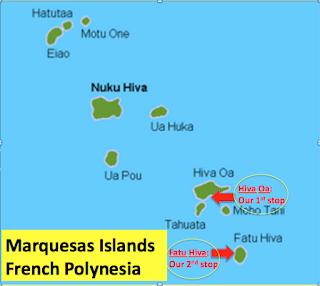 south pacific cruising destinations hiva oa and fatu hiva
