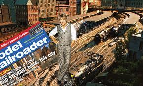Tom Hanks Building New York Religous