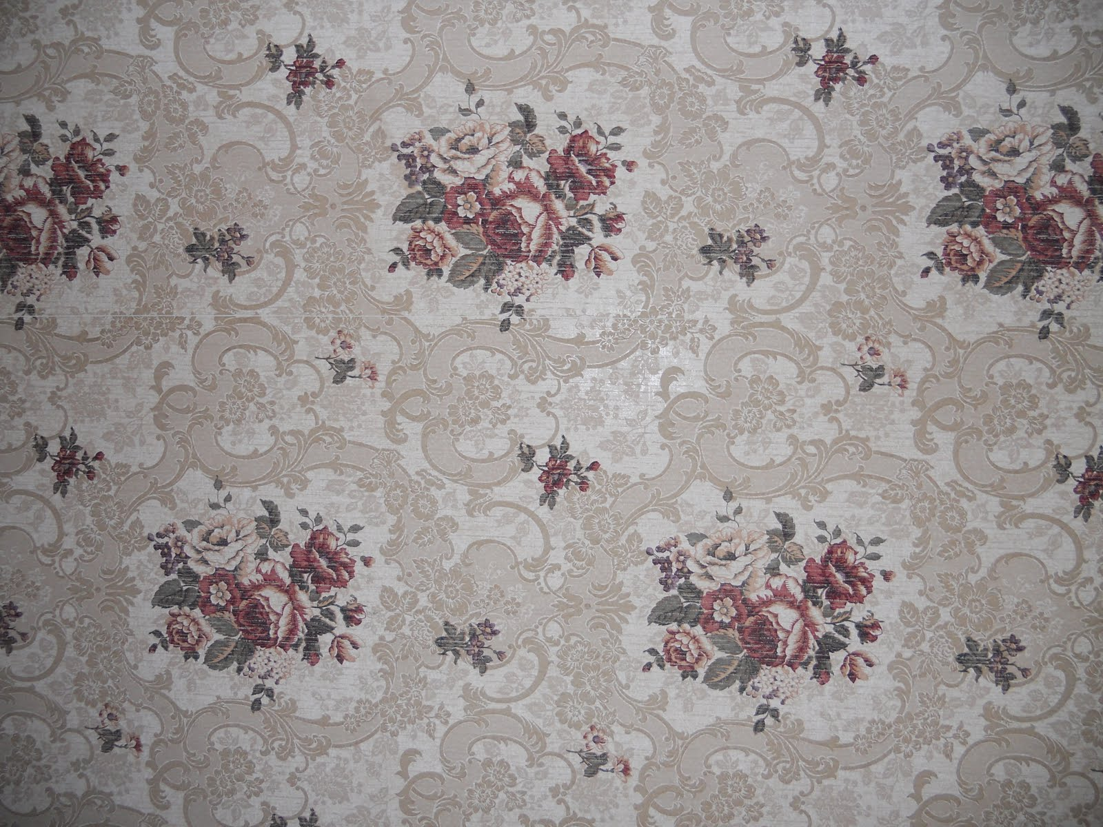 Wallpaper Pattern in 405