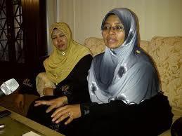 Dr Rohaya Mohamed kelab taat suami