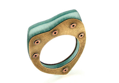 Ring by Shelley Koscielniak