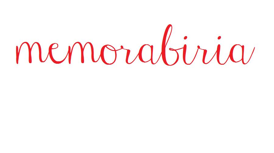 <center>memorabiria</center>
