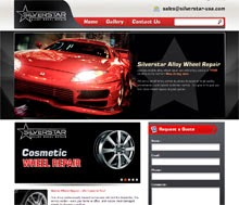 Cutting Edge Design Printing Website Web Online