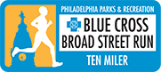 Broad Street Run logo