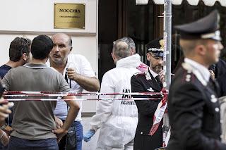 Suicida impiccato in cella per presunta uccisione del gioielliere romano