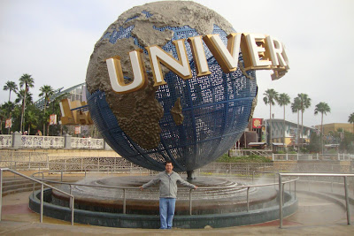 City Walk - Universal - Orlando - Florida