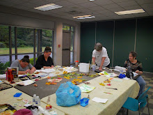 Norfolk Botanical Gardens Workshops