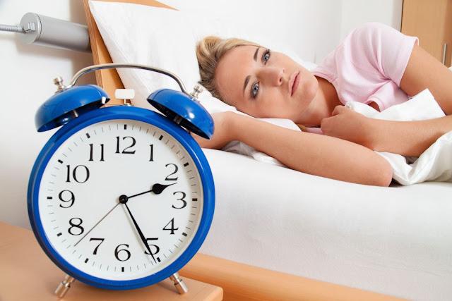 Những biến chứng nguy hiểm của bệnh mất ngủ