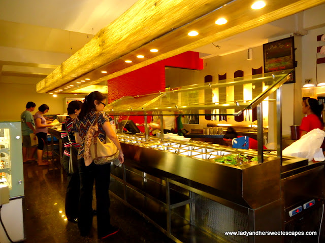 Ocho Grill Tacloban in Leyte Tour