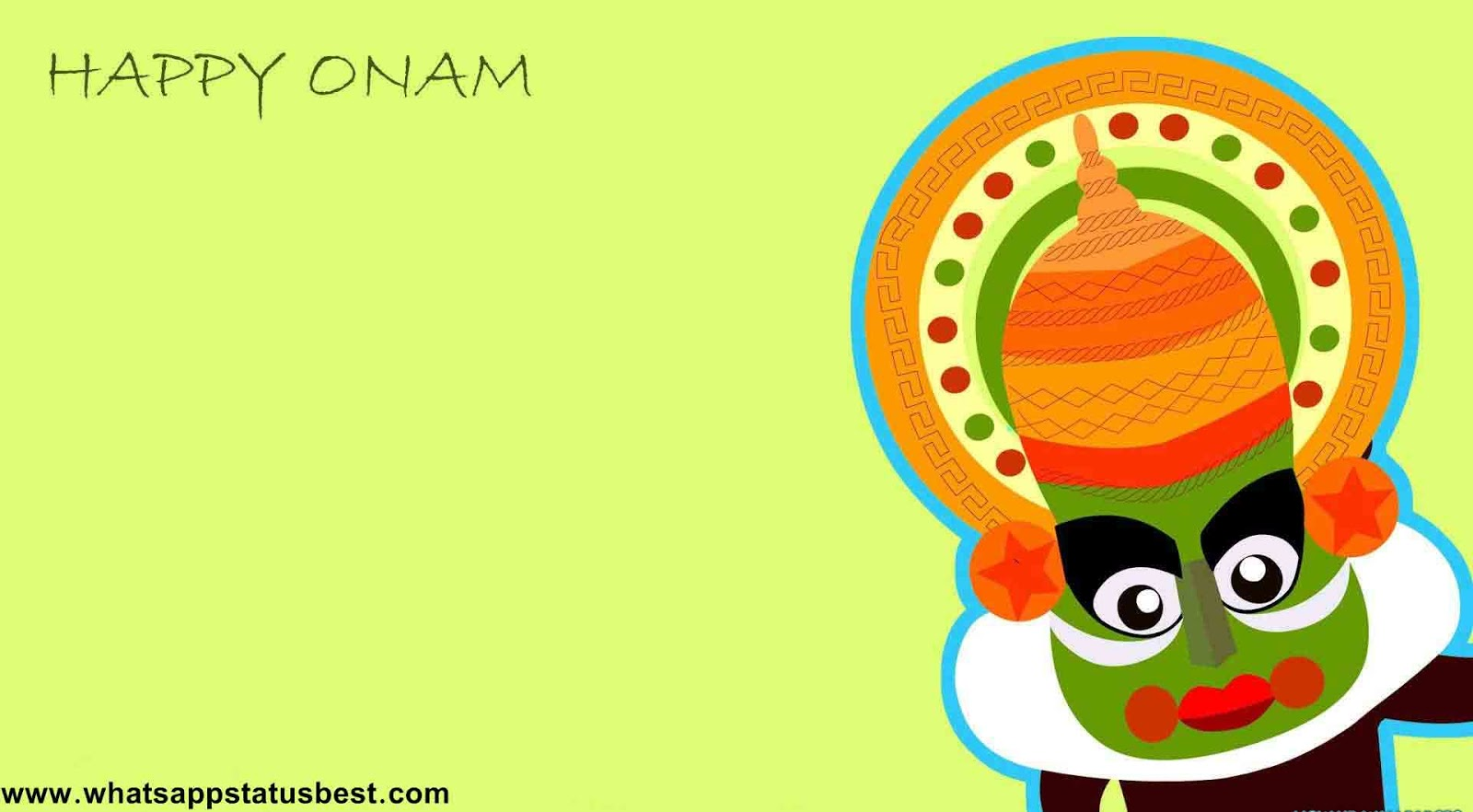 Happy Onam 2016 Facebook And Whatsapp Status Happy Onam Wishes In