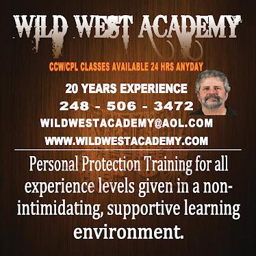 Wild West Academy