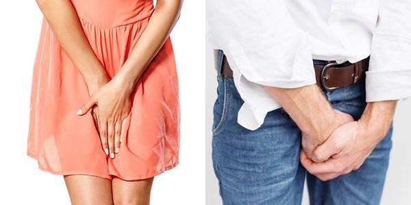 cara menghilangkan rasa gatal di kemaluan