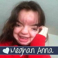 Meghan Anna