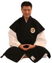 Grand Master Cho