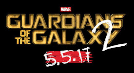 GUARDIANES DE LA GALAXIA 2 IS COMING