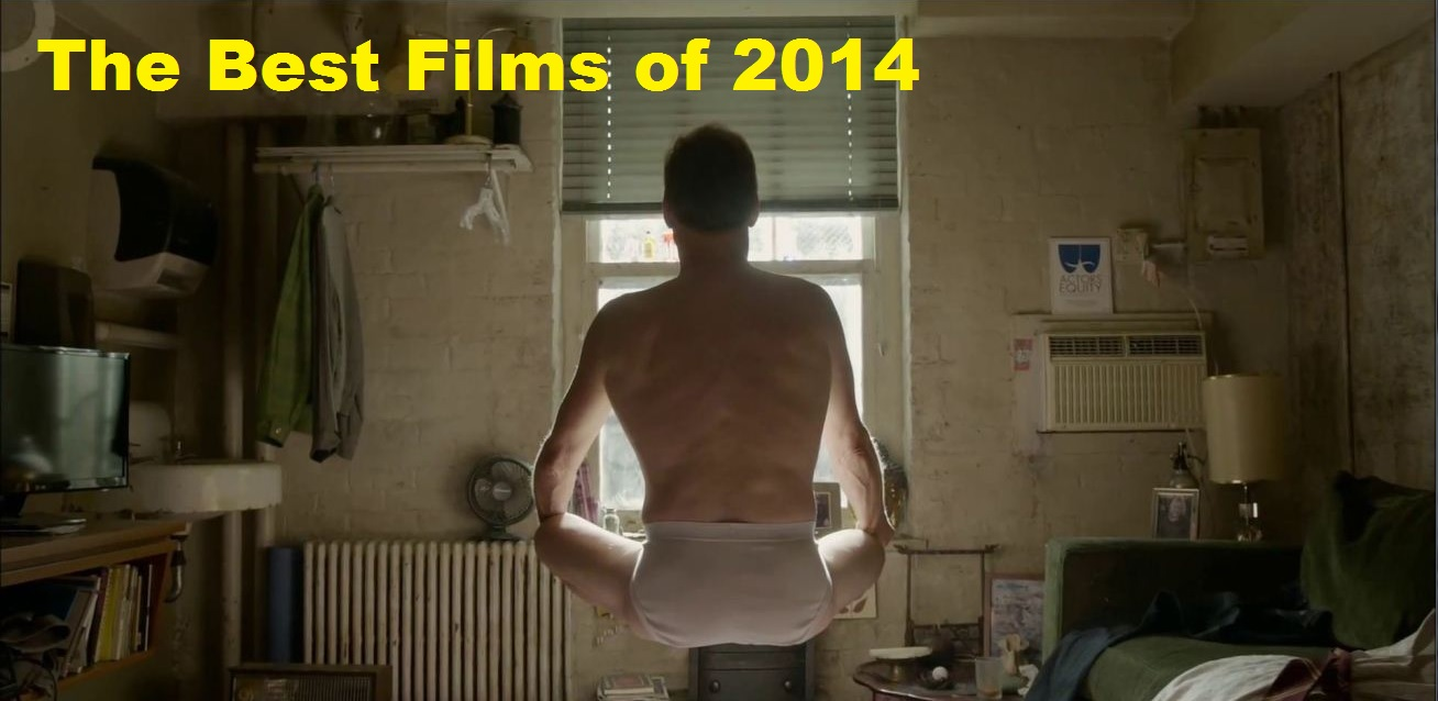 The Best Films of 2014