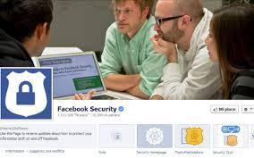 Foto Bug Facebook