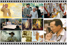 THE KING RAMA 9