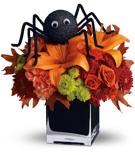 Order Halloween Flowers