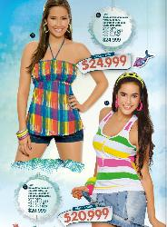 ropa teens C9